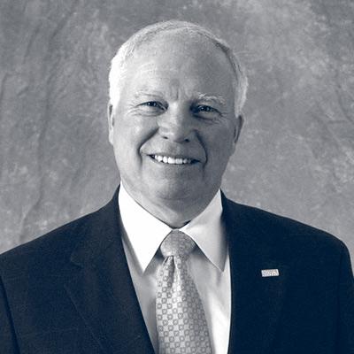 Thomas V. Chema