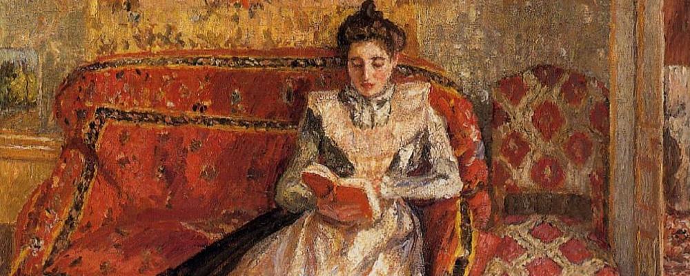 Real Magic: Sharing Good Books