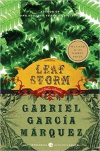 Leaf Storm Marquez
