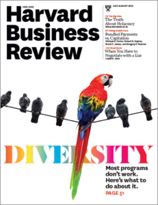Cover Image via hbr.org